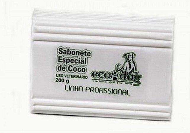 Sabonete de Coco em Barra 200 g