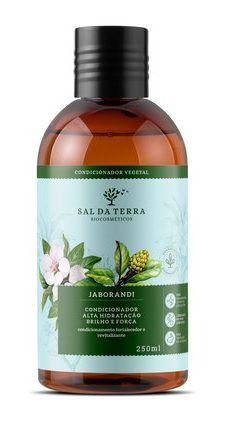 Condicionador Natural Jaborandi 250 ml