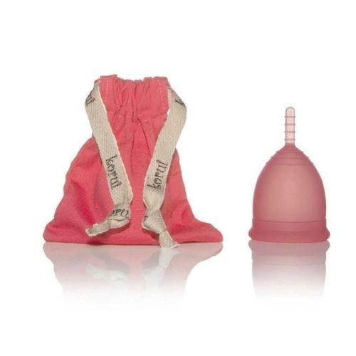 Coletor Menstrual Pitanga- Tamanho Normal - Korui