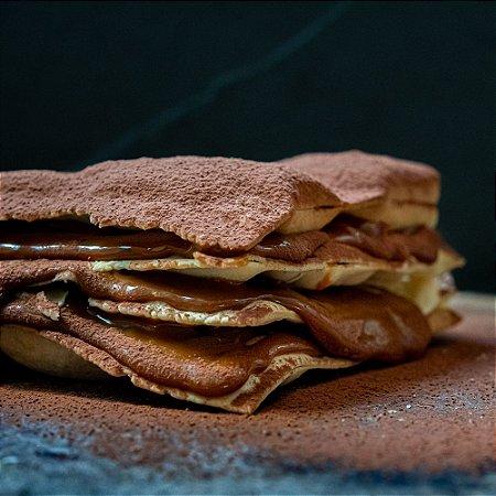 Torta Rogel (6  porções)