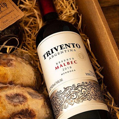Vinho Malbec Trivento 750ml