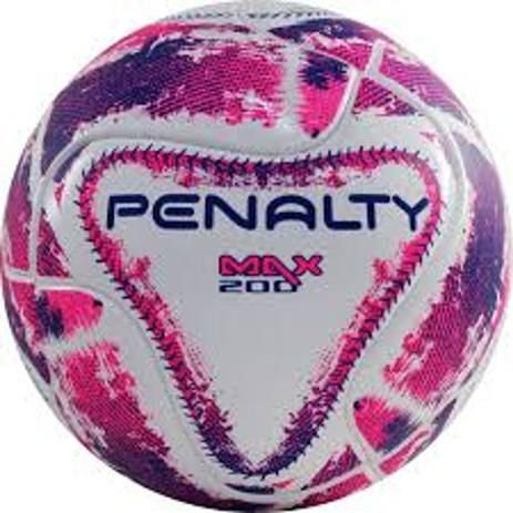 Bola Penalty Max 200 Lx Futsal
