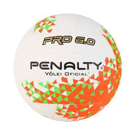 Bola De Vôlei Penalty 6.0 Pro Viii