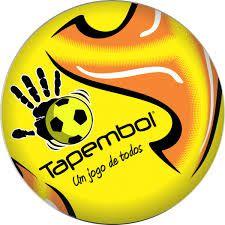 Bola de Tapembol