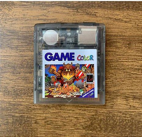 Cartucho Everdrive P/ Game Boy Color Advance Colour 700 Jogos