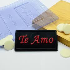 Forma Simples Tablete Te Amo