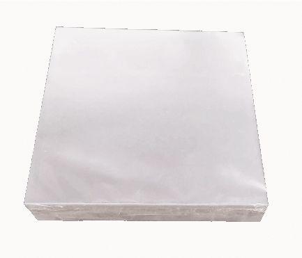 Fundo Quadrado Incolor 9x9 cm pct c/500