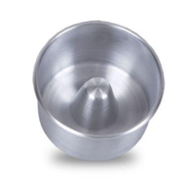 Forma Redonda c/ Tubo 20 x 8 cm Ac