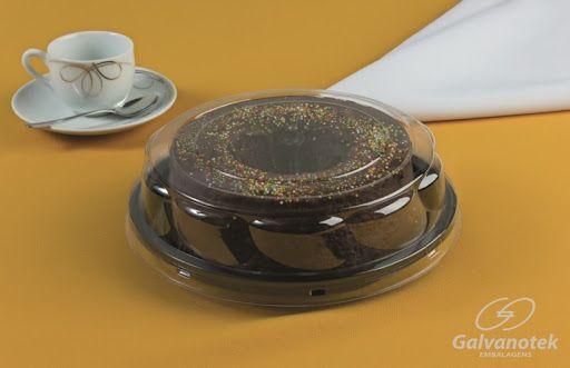Embalagem G32SB Torta Mini Suprema Baixa 700 g