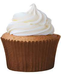 Forminha Marrom N°0 p/ cupcake pct c/ 45 Mago