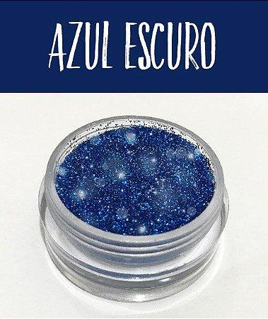 Glitter Art Decor Azul Escuro 5 g
