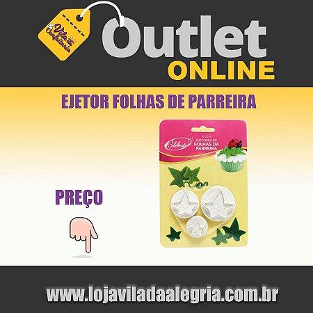 EJETOR DE FOLHAS DA PARREIRA CELEBRATE