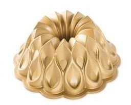 Forma Nordic Gold Crown