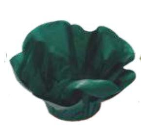 Forminha Fendi Verde Escuro c/40 Decora Doces
