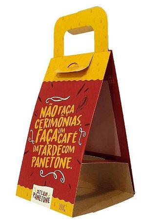 Sacola Bag Panetone 250g Tam. 90x90