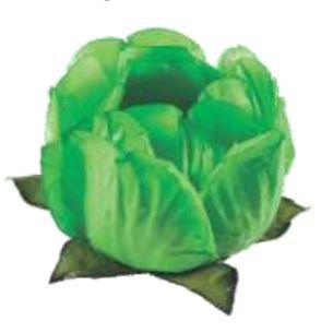 Forminha Princesa Verde Limão c/30 Decora Doces