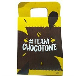 Sacola Bag Chocotone 500g Tam. 134x95