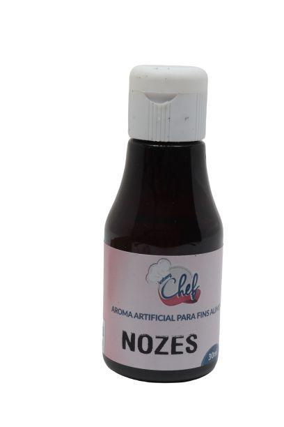 AROMA NOZES 30ML ICEBERG