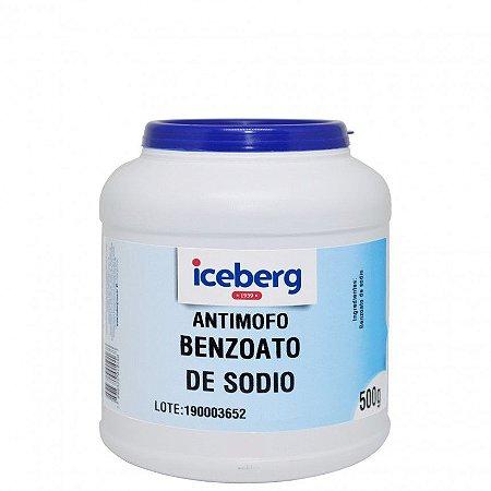 ANTIMOFO PROPIONATO DE CALCIO 100GR ICEBERG