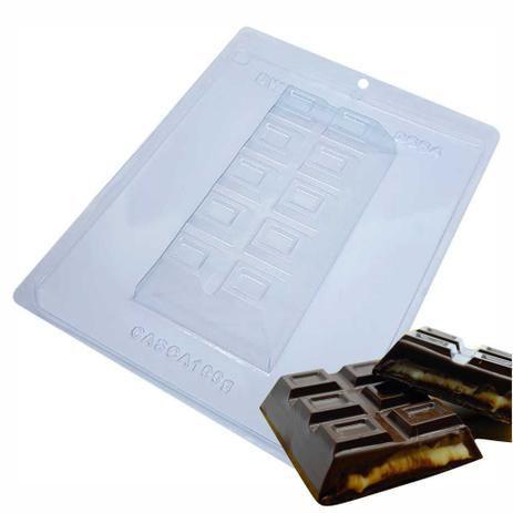 Forma de Acetato Especial Tablete de chocolate