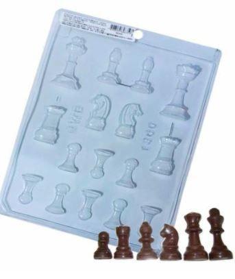 Forma Simples Xadrez