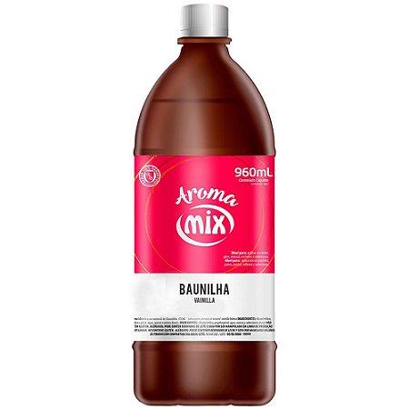 AROMA BAUNILHA MIX 960ML