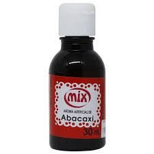 AROMA ABACAXI 30ML MIX