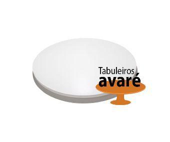 TABULEIRO REDONDO 15CM X 4MM AVARE