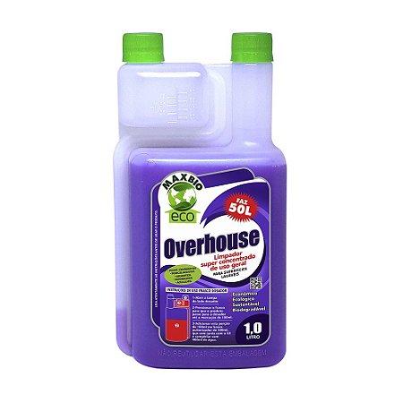 Overhouse ECO Limpador de Uso Geral
