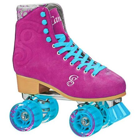 Patins Quad Candi Girl Raspberry