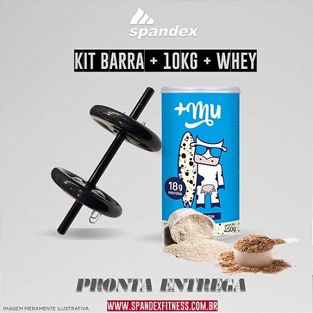 Kit PowerProtein