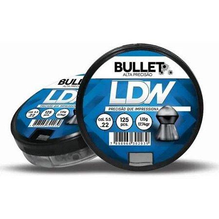 CHUMBO LDW BULLET 5.5mm