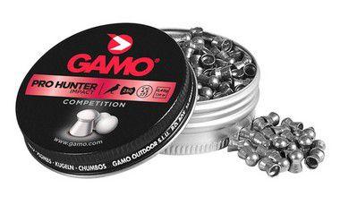 Chumbo Gamo PRO HUNTER 5.5 C/125