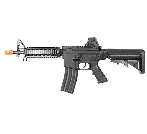 Airsoft Rifle VG M4RIS-CQB 8907 MOLA 6MM