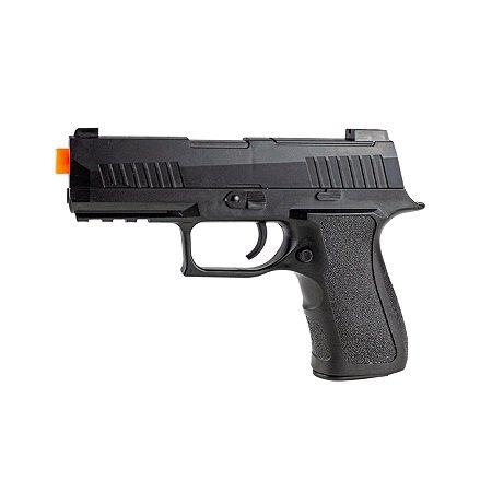Pistola Airsoft VIGOR P320 V311 Mola 6MM