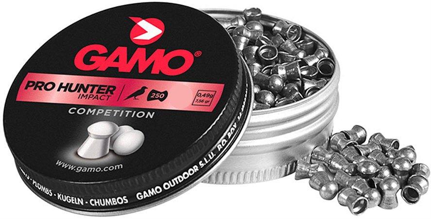 Chumbo Gamo PRO HUNTER 5.5 C/250