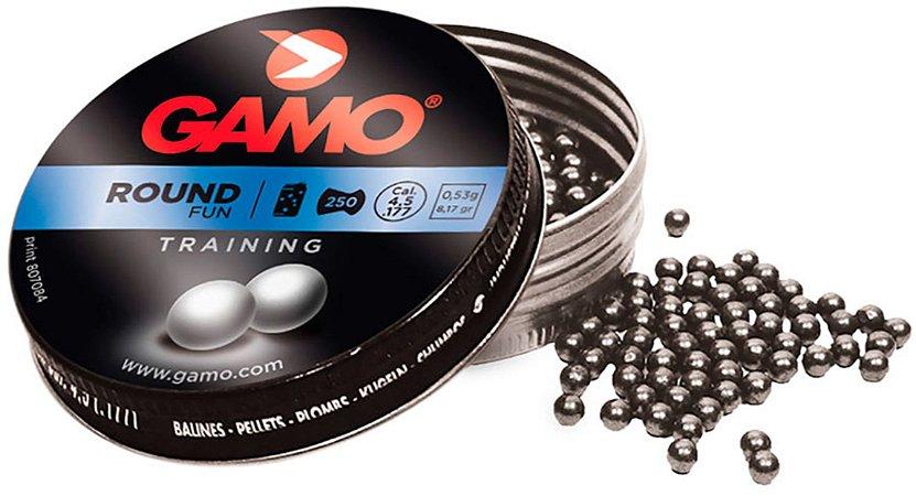 Chumbo Gamo Round 4.5 C/250