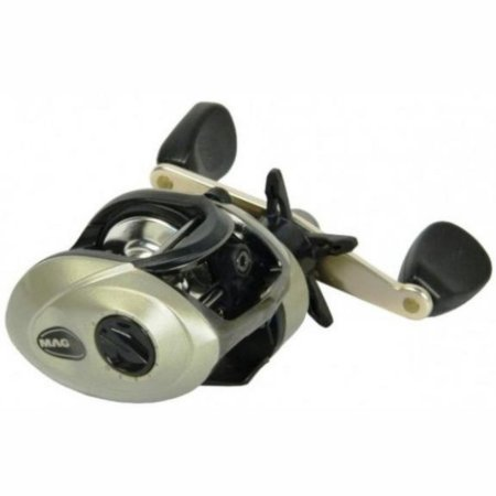 Carretilha Marine INTRUDER-300HI NEW 3Ball