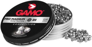 Chumbo Gamo Pro Magnum 5.5 C/250