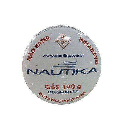 gas 190gr cartucho Nautika