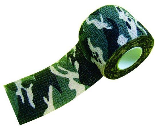 Fita camuflagem NTK