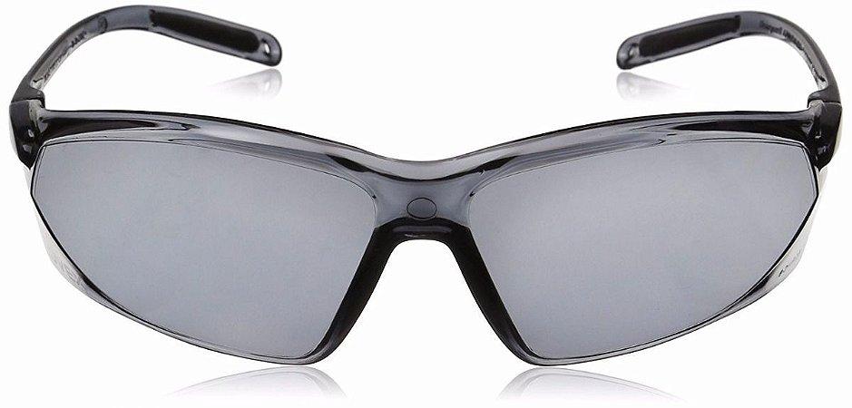 Óculos Segurança Uvex  A701 Cinza Antirisco