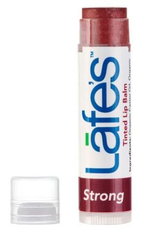 Lip Balm Natural Strong - Lafe's