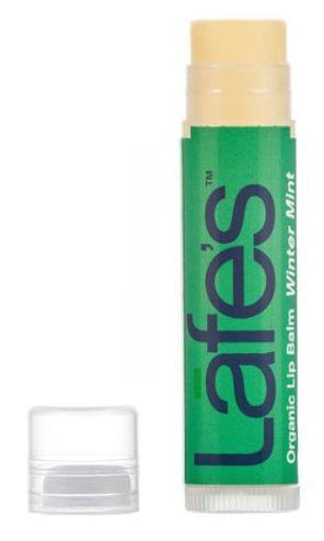 Lip Balm Natural Winter Mint - Lafe's