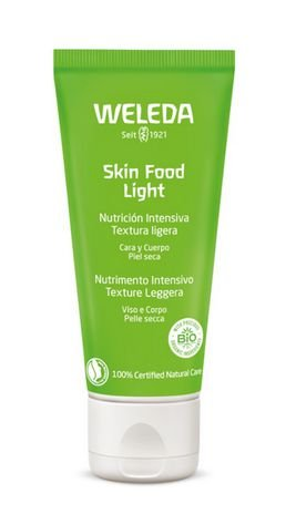 Skin Food Light 30 ml - Weleda