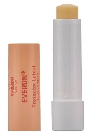 Protetor Labial Natural Everon 4,8g – Weleda