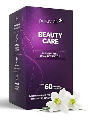 Beauty Care 60 cápsulas - Puravida