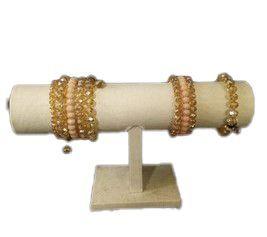 Exp. algodão - pulseira