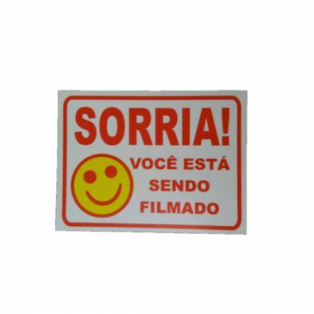 Sorria Você Está Sendo Filmado