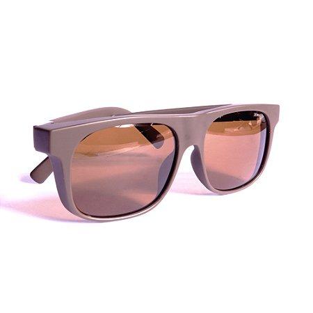 Oculos De Sol Uv Fosco